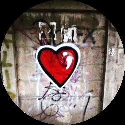 HEART poet
