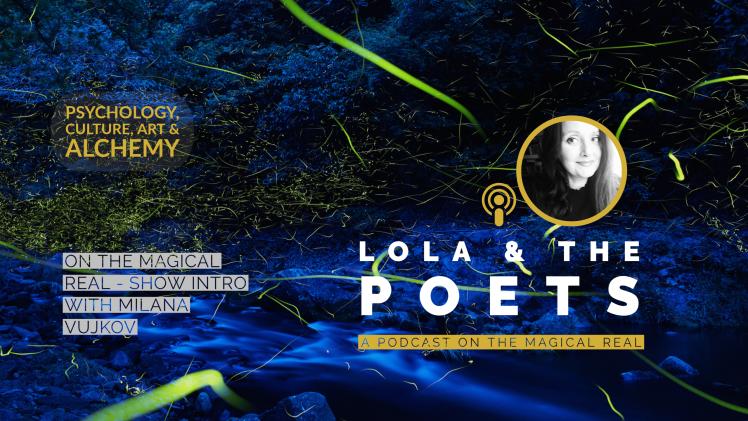 Lola & The Poets - Show Intro